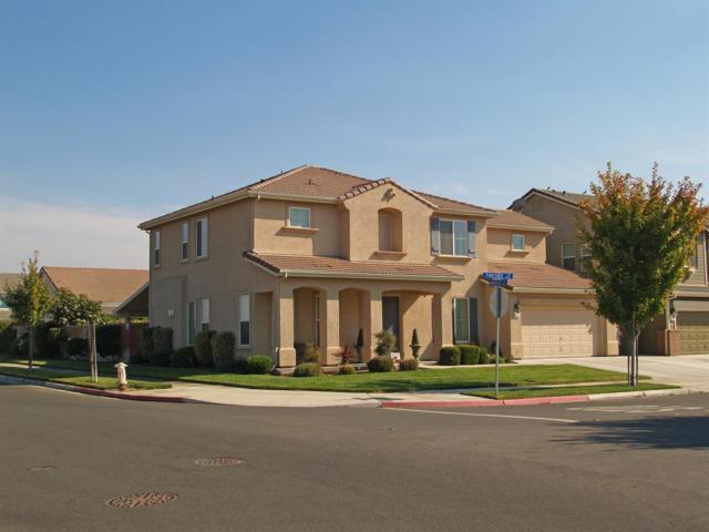 4682 Fireside Drive, Turlock, CA 95382 (MLS #17067592) :: The Del Real Group