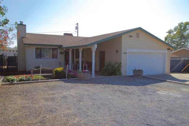 12180 Griffin Way, Auburn, CA 95602 (MLS #17067609) :: Brandon Real Estate Group, Inc