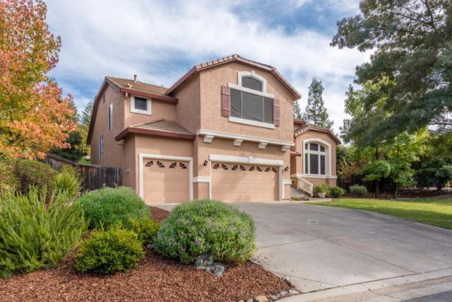 3643 Devon Way, El Dorado Hills, CA 95762 (MLS #17067625) :: Keller Williams - Rachel Adams Group
