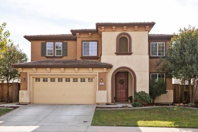 864 Downing Circle, Lincoln, CA 95648 (MLS #17067641) :: Keller Williams - Rachel Adams Group