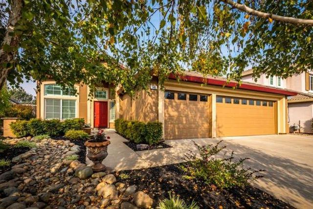 540 Fisher Circle, Folsom, CA 95630 (MLS #17067672) :: Keller Williams - Rachel Adams Group