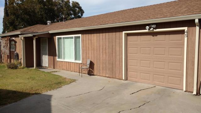 45 W Lowell Avenue, Tracy, CA 95376 (MLS #17067725) :: The Del Real Group
