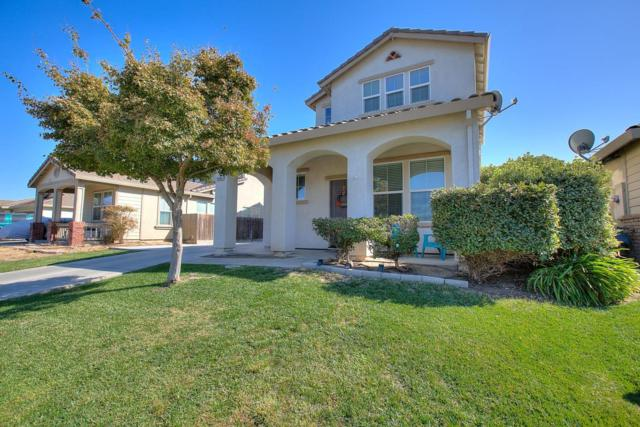 5464 Antique Rose Way, Riverbank, CA 95367 (MLS #17067728) :: The Del Real Group