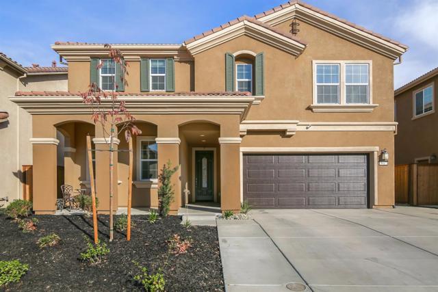 5017 Maestro Way, Roseville, CA 95747 (MLS #17067769) :: Brandon Real Estate Group, Inc