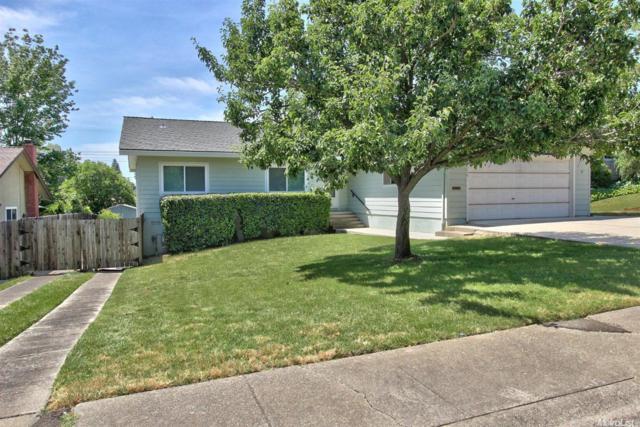 8529 Hayden Way, Fair Oaks, CA 95628 (MLS #17067777) :: Gabriel Witkin Real Estate Group