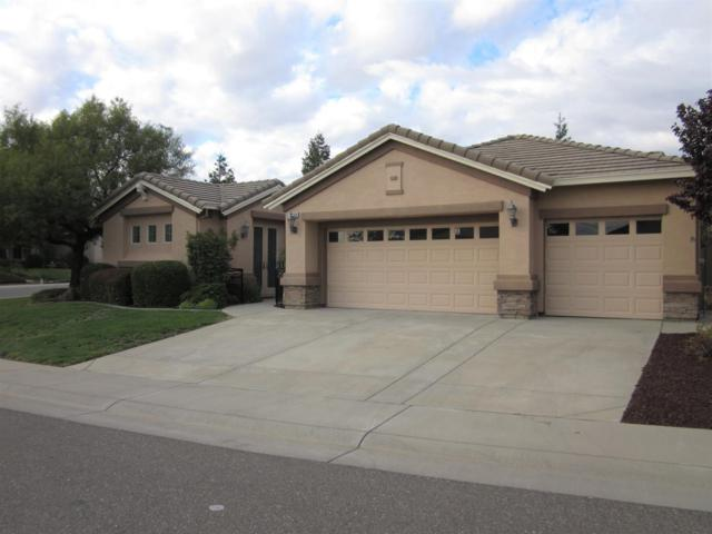1750 Alpenglow Lane, Lincoln, CA 95648 (MLS #17067793) :: Keller Williams - Rachel Adams Group