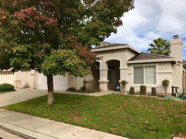 6741 Walbridge Way, Elk Grove, CA 95758 (MLS #17067822) :: Gabriel Witkin Real Estate Group