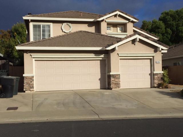 3206 Europa Street, Roseville, CA 95661 (MLS #17067826) :: Brandon Real Estate Group, Inc