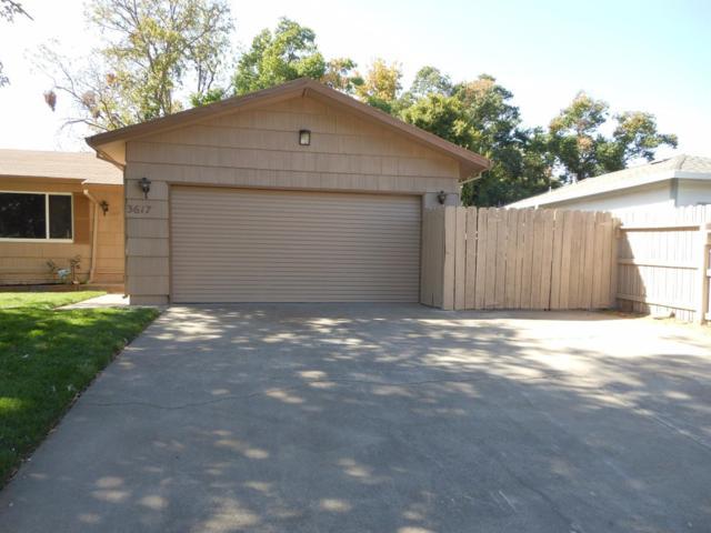 3617 Casa Rosa Way, Carmichael, CA 95608 (MLS #17067838) :: Gabriel Witkin Real Estate Group