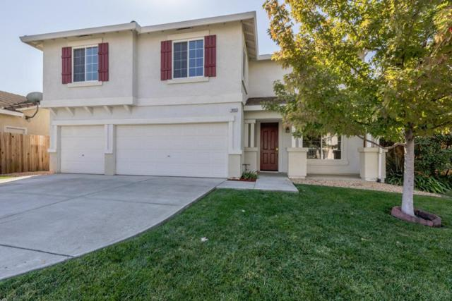 1665 Alamo Place, West Sacramento, CA 95691 (MLS #17067857) :: Gabriel Witkin Real Estate Group