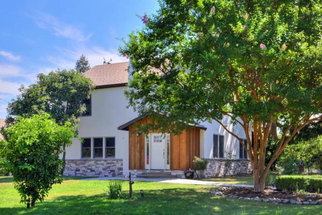 4651 Val Verde Road, Loomis, CA 95650 (MLS #17067885) :: Keller Williams - Rachel Adams Group