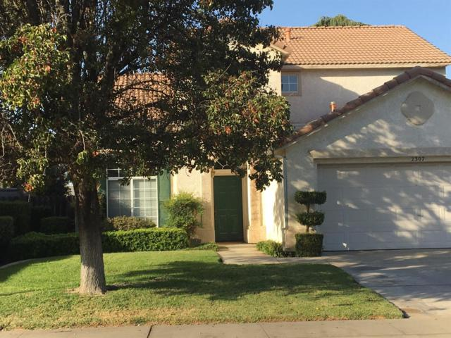 2307 Mcallister Lane, Riverbank, CA 95367 (MLS #17067897) :: The Del Real Group