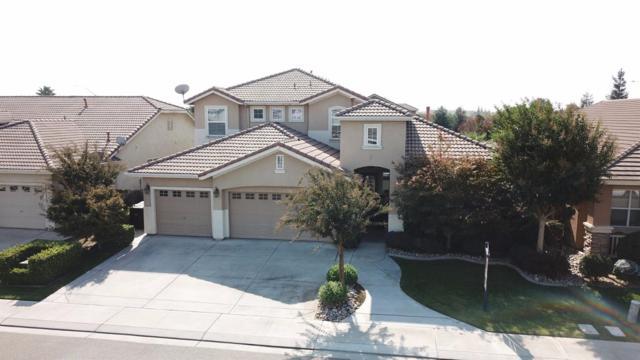 2824 Sierra Gold Way, Riverbank, CA 95367 (MLS #17067918) :: The Del Real Group