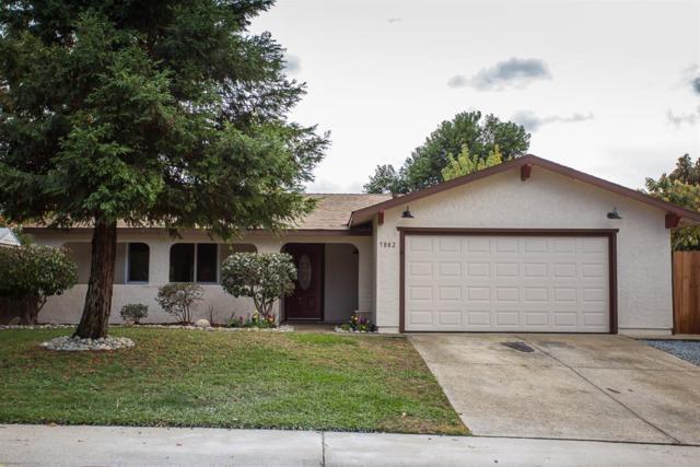 5882 Sparas Street, Loomis, CA 95650 (MLS #17067924) :: Keller Williams - Rachel Adams Group