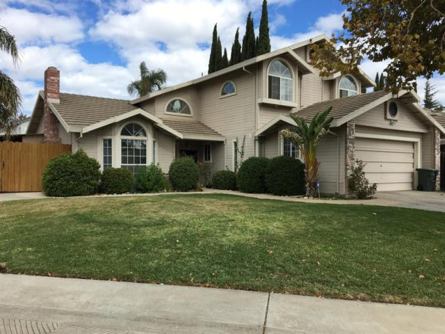1785 W Kavanagh Avenue, Tracy, CA 95376 (MLS #17067925) :: The Del Real Group