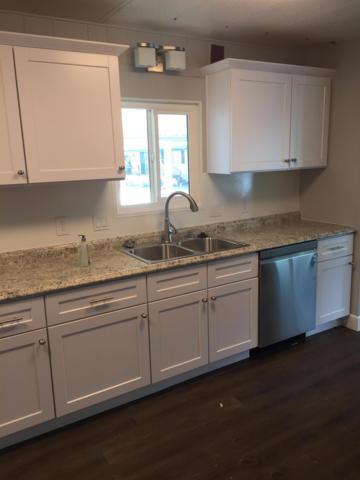305 Sunny Hills Drive #305, Rancho Cordova, CA 95670 (MLS #17067940) :: Gabriel Witkin Real Estate Group