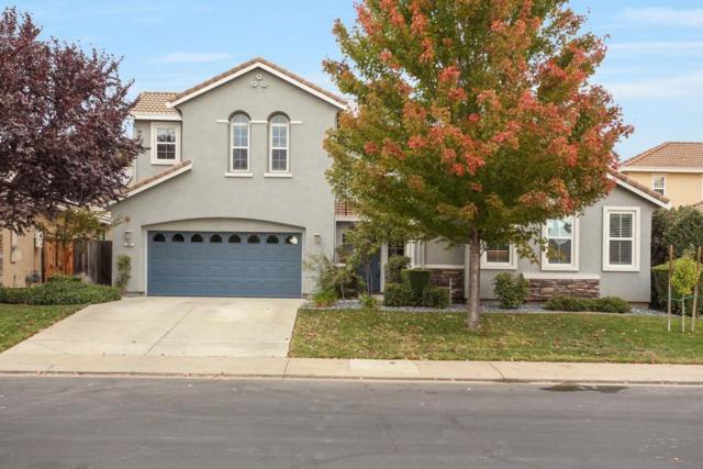 287 Westlake Drive, West Sacramento, CA 95605 (MLS #17067942) :: Gabriel Witkin Real Estate Group