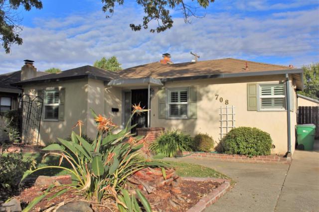 708 Howard Street, Lodi, CA 95242 (MLS #17067946) :: Gabriel Witkin Real Estate Group