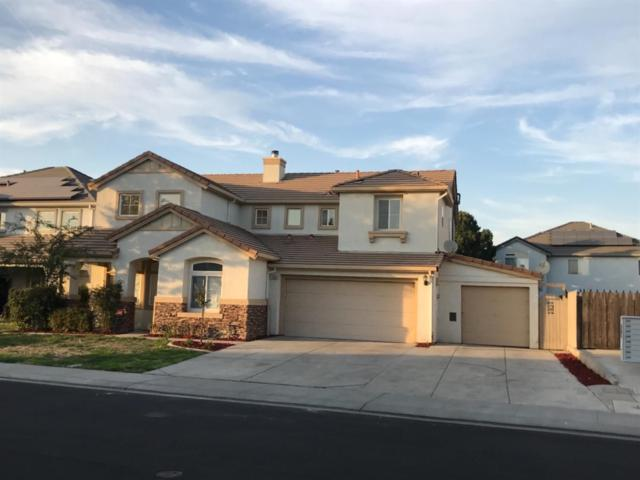 739 Amy Way, Manteca, CA 95337 (MLS #17067948) :: The Del Real Group