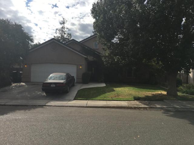 3640 Glencrest Drive, Modesto, CA 95355 (MLS #17067950) :: The Del Real Group