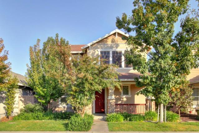 3147 Noah Blomquist Way, Rancho Cordova, CA 95670 (MLS #17067981) :: Gabriel Witkin Real Estate Group