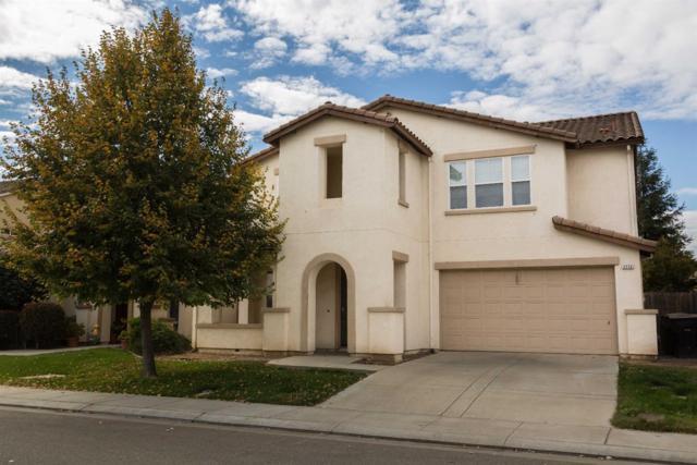 2713 Amir Drive, Modesto, CA 95355 (MLS #17067991) :: The Del Real Group