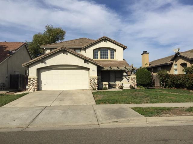 7821 Jacinto Road, Elk Grove, CA 95758 (MLS #17068002) :: Gabriel Witkin Real Estate Group
