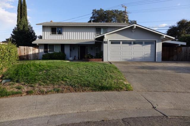 4642 Pedersen Way, Carmichael, CA 95608 (MLS #17068023) :: Gabriel Witkin Real Estate Group