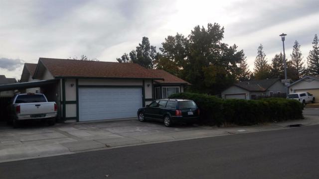 3600 Kodiak Way, Antelope, CA 95843 (MLS #17068062) :: Keller Williams - Rachel Adams Group
