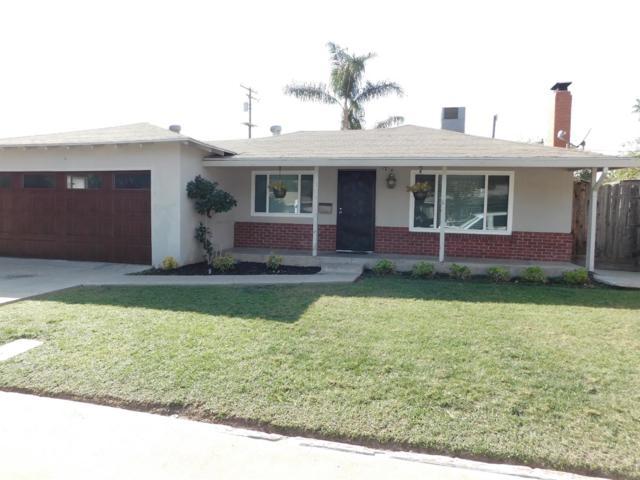 1101 Del Verde Ave, Modesto, CA 95350 (MLS #17068106) :: The Del Real Group