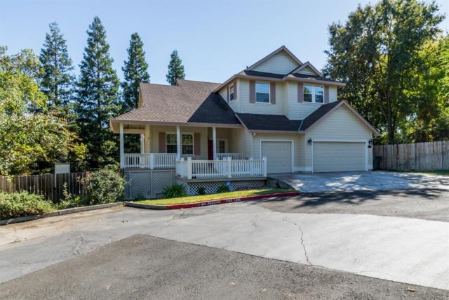 4912 Windsor Village Lane, Fair Oaks, CA 95628 (MLS #17068117) :: Gabriel Witkin Real Estate Group
