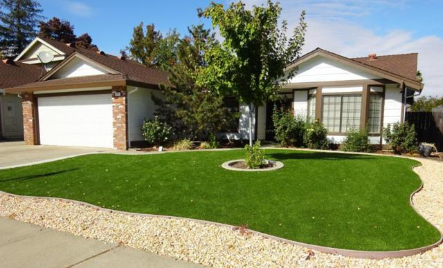 1287 Providence Way, Roseville, CA 95747 (MLS #17068121) :: Gabriel Witkin Real Estate Group