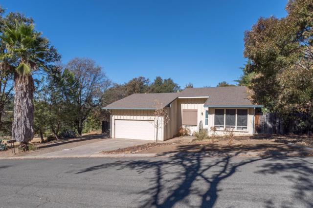 2532 Riviera Circle, El Dorado Hills, CA 95762 (MLS #17068133) :: The Del Real Group