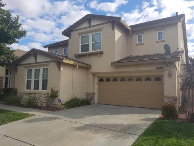 8609 Dupree Court, Elk Grove, CA 95624 (MLS #17068145) :: Gabriel Witkin Real Estate Group