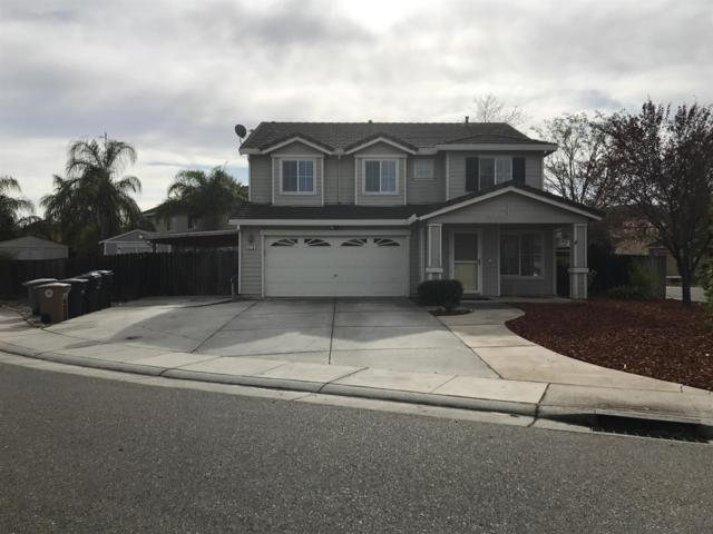 8176 Silvey Court, Elk Grove, CA 95624 (MLS #17068146) :: Gabriel Witkin Real Estate Group