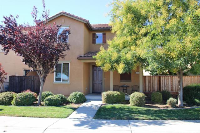 5401 Noyack Way, Sacramento, CA 95835 (MLS #17068176) :: Gabriel Witkin Real Estate Group
