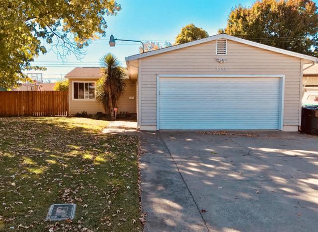 2340 Sonata, Rancho Cordova, CA 95670 (MLS #17068180) :: Gabriel Witkin Real Estate Group