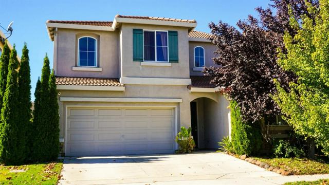 451 Alboran Sea Circle, Sacramento, CA 95834 (MLS #17068202) :: Gabriel Witkin Real Estate Group