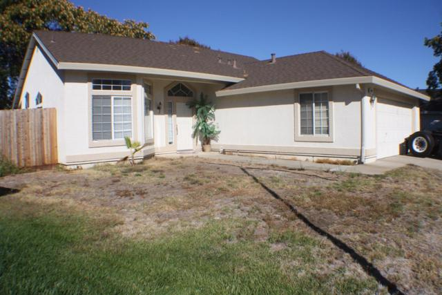 5409 Snow Spring Place, Antelope, CA 95843 (MLS #17068206) :: Keller Williams - Rachel Adams Group