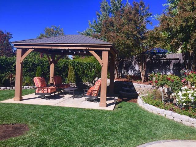 3457 Corvina Drive, Rancho Cordova, CA 95670 (MLS #17068216) :: Gabriel Witkin Real Estate Group