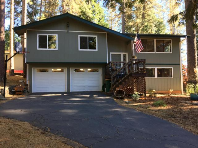 4929 Golden Street, Pollock Pines, CA 95726 (MLS #17068237) :: Gabriel Witkin Real Estate Group
