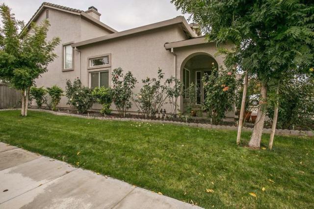 5454 Lewrosa Way, Sacramento, CA 95835 (MLS #17068268) :: Keller Williams - Rachel Adams Group