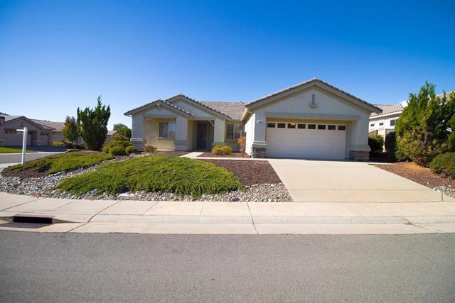 1289 Magnolia Lane, Lincoln, CA 95648 (MLS #17068334) :: Keller Williams - Rachel Adams Group