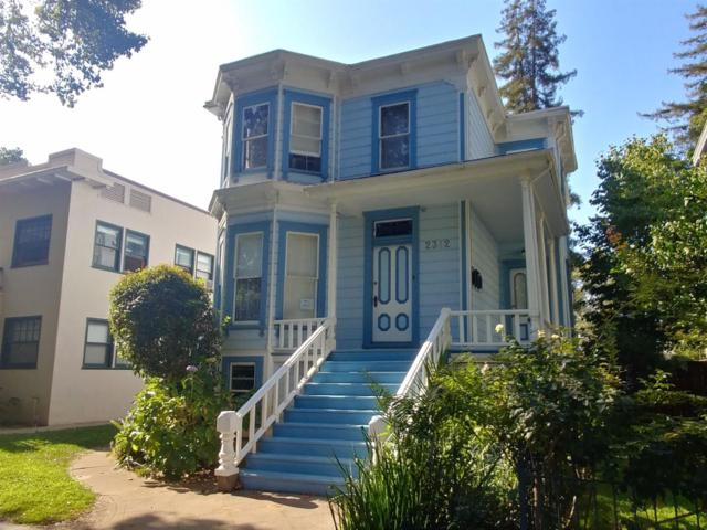 2312 H Street, Sacramento, CA 95816 (MLS #17068387) :: Keller Williams - Rachel Adams Group