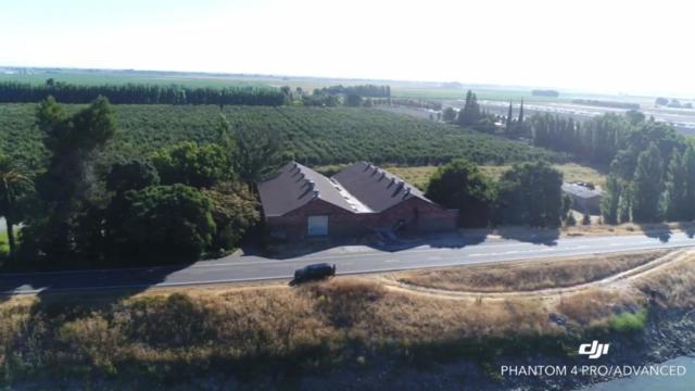 548 Vorden Road, Courtland, CA 95615 (MLS #17069279) :: Keller Williams - Rachel Adams Group