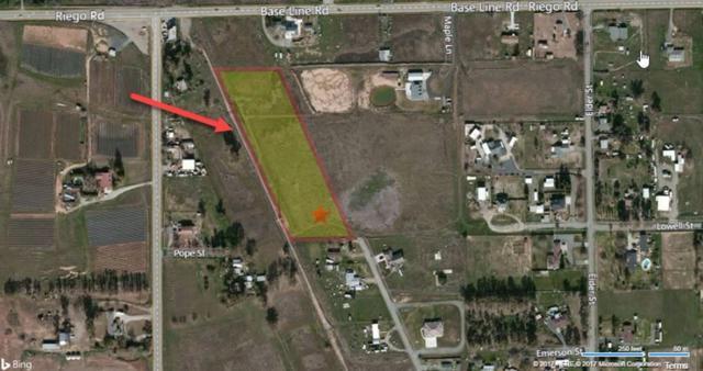 0-1 Lot Madrone Street, Elverta, CA 95626 (MLS #17069580) :: REMAX Executive