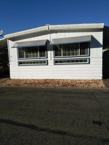 6525 Sunrise Boulevard #55, Citrus Heights, CA 95610 (MLS #17069749) :: Keller Williams - Rachel Adams Group