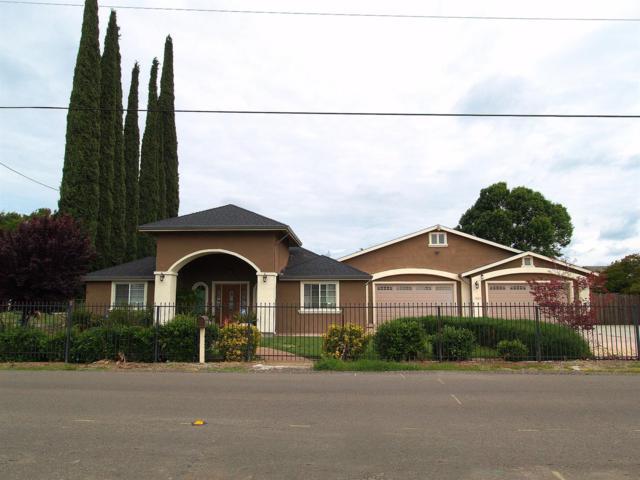 1657 Elm Avenue, Modesto, CA 95358 (MLS #17070037) :: Dominic Brandon and Team