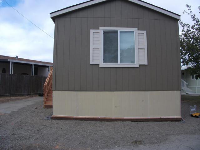 281 N Mercury Street, Santa Nella, CA 95322 (MLS #17071192) :: Keller Williams - Rachel Adams Group