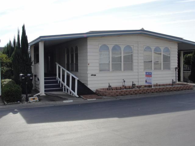 8700 N West Lane #187, Stockton, CA 95210 (MLS #17071468) :: Keller Williams - Rachel Adams Group